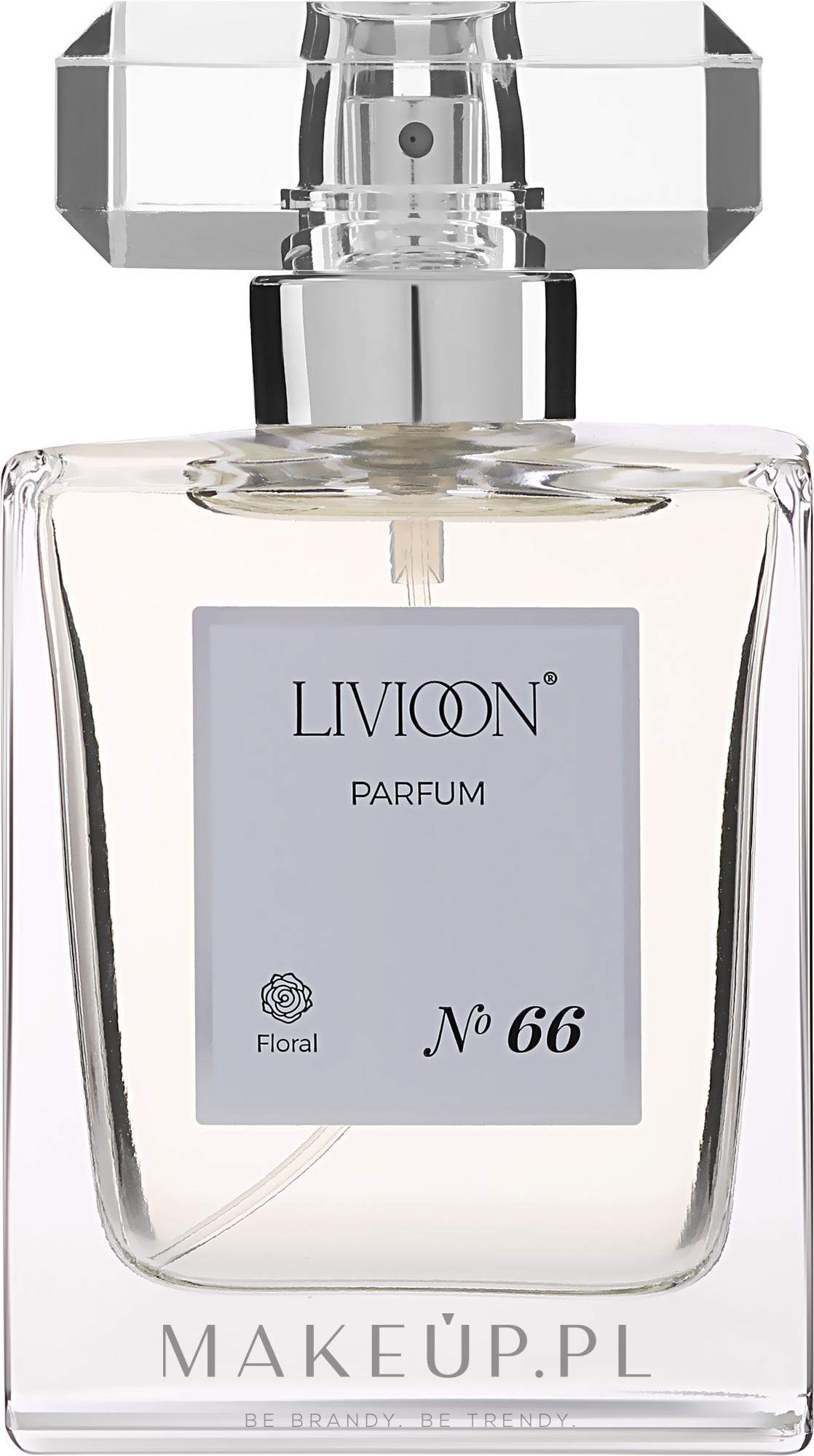 PRZECENA! Livioon №45 - Perfumy * — фото 50 ml