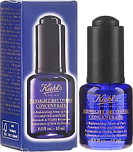Kup Regeneracyjne serum na noc - Kiehl's Midnight Recovery Concentrate