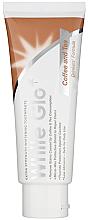 Kup Wybielająca pasta dla wielbicieli kawy i herbaty - White Glo Coffee & Tea Drinkers Formula Whitening Toothpaste