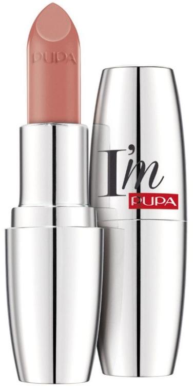 Szminka do ust - Pupa I'm Lipstick