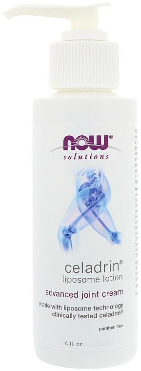 Balsam liposomowy - Now Foods Solutions Celadrin — фото N1