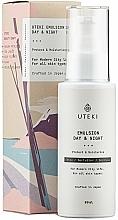 Kup Nawilżająca emulsja do twarzy z kolagenem - Uteki Emulsion Day & Night