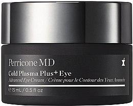 Kup Przeciwstarzeniowy krem-serum do powiek - Perricone MD Cold Plasma+ Advanced Eye Cream