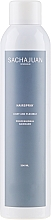 Kup Regenerujący Spray do stylizacji włosów - Sachajuan Hairspray Light And Flexible