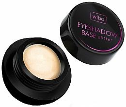 Kup Baza pod cienie do powiek - Wibo Eyeshadow Base Glitter