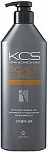 Kup Szampon do włosów - KCS Scalp Clinic Balancing Shampoo