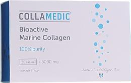 Kup Kolagen morski w saszetkach - Collamedic Bioactive Marine Collagen