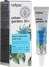 Kup Krem-witalność pod oczy - Tołpa Urban Garden 30+