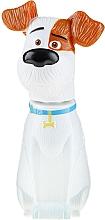 Kup Płyn do kąpieli dla dzieci Sekretne życie zwierzaków - Corsair The Secret Life of Pets 3D Max Bubble Bath