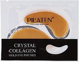 Kup Maska-plastry pod oczy z kolagenem - Pilaten Crystal Collagen Gold Eye Mask