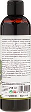 Skoncentrowany płyn do kąpieli z kwiatem arniki - Fitomed Polskie zioła Mydlnica lekarska — фото N2