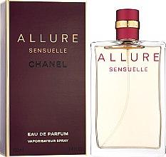 Kup Chanel Allure Sensuelle - Woda perfumowana