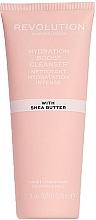 Kup Nawilżający krem do twarzy z masłem shea - Revolution Skincare Hydration Boost Cleanser