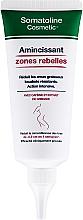 Kup Wyszczuplające serum do ciała - Somatoline Cosmetic Stubborn Areas Shocking Treatment