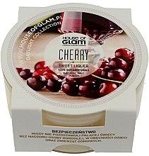 Kup Świeca zapachowa - House of Glam Cherry Sweet Liquer (miniprodukt)