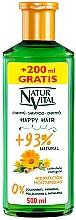 Kup Szampon nawilżający do włosów - Natur Vital Happy Hair Moisturising Shampoo