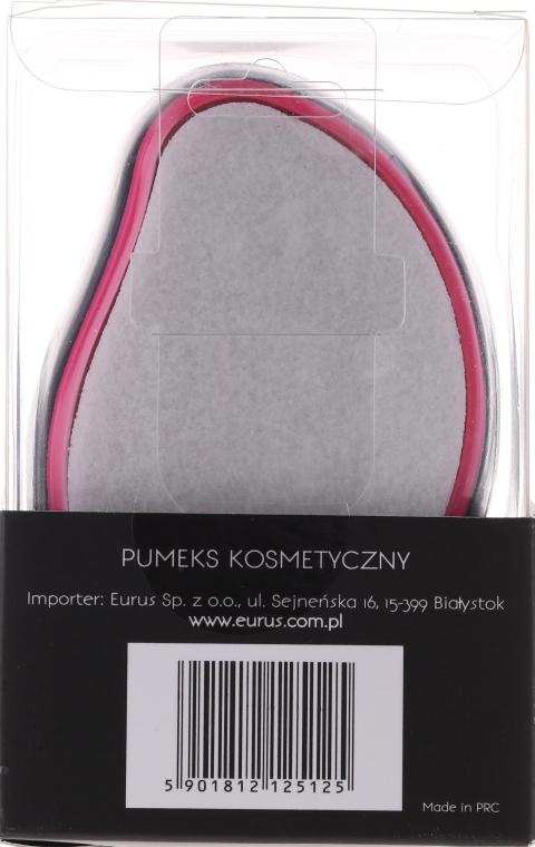 Innowacyjny pumeks kosmetyczny Różowy - Lilli Beauty — фото N2
