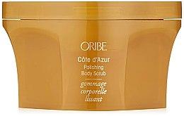 Kup Oribe Côte d'Azur - Perfumowany peeling do ciała