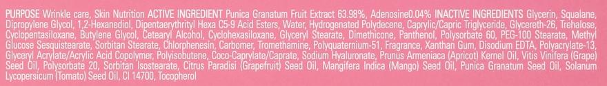 Odżywczo-nawilżające serum do twarzy - Frudia Nutri-Moisturizing Pomegranate Serum — фото N4