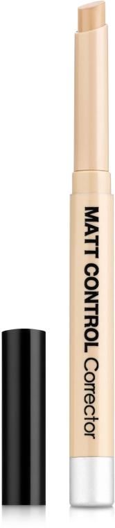 Korektor matujący - Dermacol Matt Control Corrector
