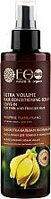 Kup Niezmywalne serum-balsam do włosów Ultraobjętość - ECO Laboratorie Ultra Volume Hair Conditioning Serum