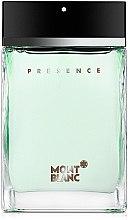 Kup Montblanc Presence - Woda toaletowa