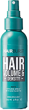 Kup Spray do stylizacji włosów dla mężczyzn - Hairburst Men's Volume & Density Styling Spray