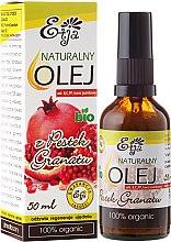 Kup Naturalny olej z pestek granatu - Etja