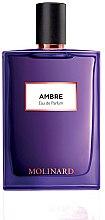 Kup Molinard Ambre - Woda perfumowana (tester z nakrętką)