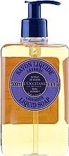 Kup Mydło w płynie Lawenda - L'Occitane Lavande Liquid Soap
