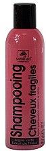 Kup Szampon do włosów przetłuszczających się - Naturado Shampoo Cosmos Organic