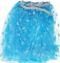 Kup Czepek pod prysznic, 9298, niebieski - Donegal