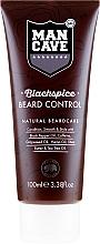Kup Odżywka do brody - Man Cave Blackspice Beard Control