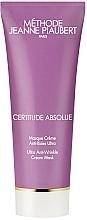 Kup Przeciwstarzeniowy krem-maska przeciwzmarszczkowy - Méthode Jeanne Piaubert Certitude Absolue Ultra Anti-Wrinkle Cream Mask