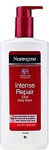 Kup Intensywnie regenerująca emulsja do ciała - Neutrogena Intense Repair Cica Body Lotion