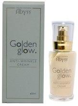 Kup Przeciwzmarszczkowy krem do twarzy - Spa Abyss Golden Glow Anti-Wrinkle Cream