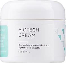 Kup Nawilżający krem do twarzy - Ofra Biotech Cream