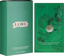 Kup Nawilżająca maska na tkaninie do twarzy - La Mer The Treatment Lotion Hydrating Mask