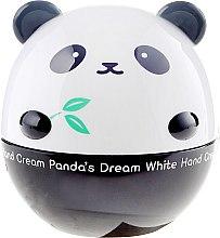 Kup Rozjaśniający krem do rąk przeciw przebarwieniom - Tony Moly Panda's Dream White Hand Cream