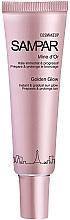 Kup Krem nawilżający wyrównujący koloryt skóry - Sampar Cosmakeup Golden Glow Sunkissed Effect Moisturizing Cream