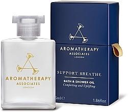 Kup Olejek do kąpieli i pod prysznic - Aromatherapy Associates Support Breathe Bath & Shower Oil