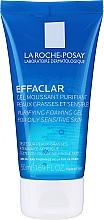 Kup Oczyszczający żel do skóry tłustej i wrażliwej - La Roche-Posay Effaclar Gel Moussant Purifiant
