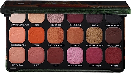 Kup Paleta cieni do powiek - Makeup Revolution Friends X Revolution Shadow Palette Forever Flawless I'll Be There For You