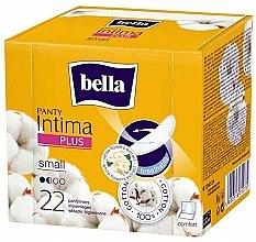 Kup Wkładki higieniczne Panty Intima Plus Small, 22 szt. - Bella