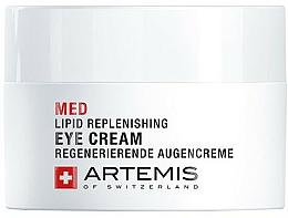 Kup Rewitalizujący krem pod oczy - Artemis of Switzerland Med Lipid Replenishing Eye Cream