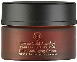 Kup Przeciwstarzeniowy krem do twarzy - Innossence Innor Gold Anti-Aging Cream