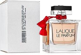 Lalique Le Parfum - Woda perfumowana (tester z nakrętką) — фото N2