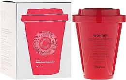 Kup Rewitalizujący krem do twarzy - Haruharu Wonder Honey Green Repairative Cream