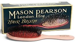 Kup Szczotka do włosów - Mason Pearson Handy Bristle Brush Pink