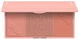 Kup Róż do policzków - Doll Face Retro Rouge Matte Powder Blush